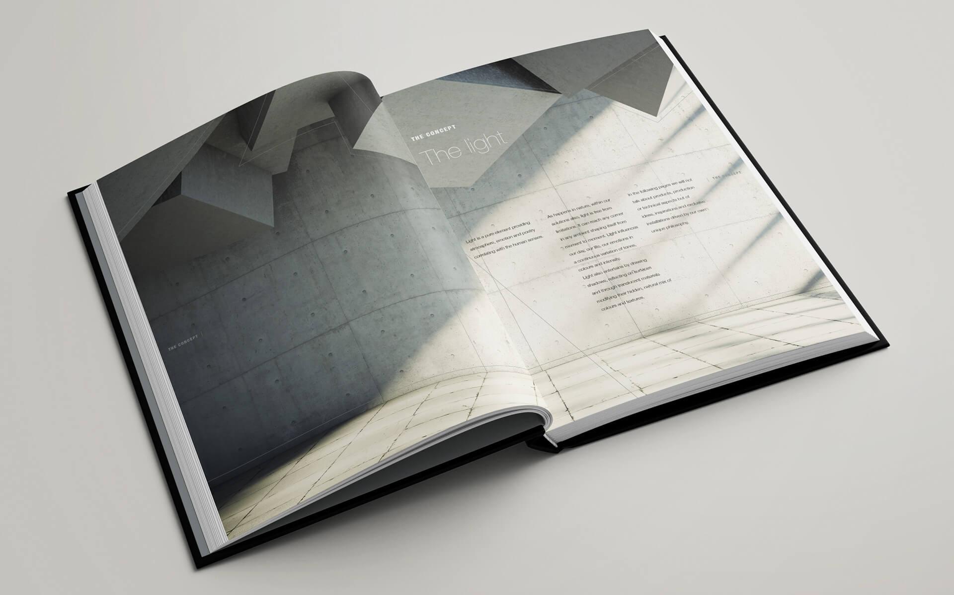 Promotech catalogue by Start