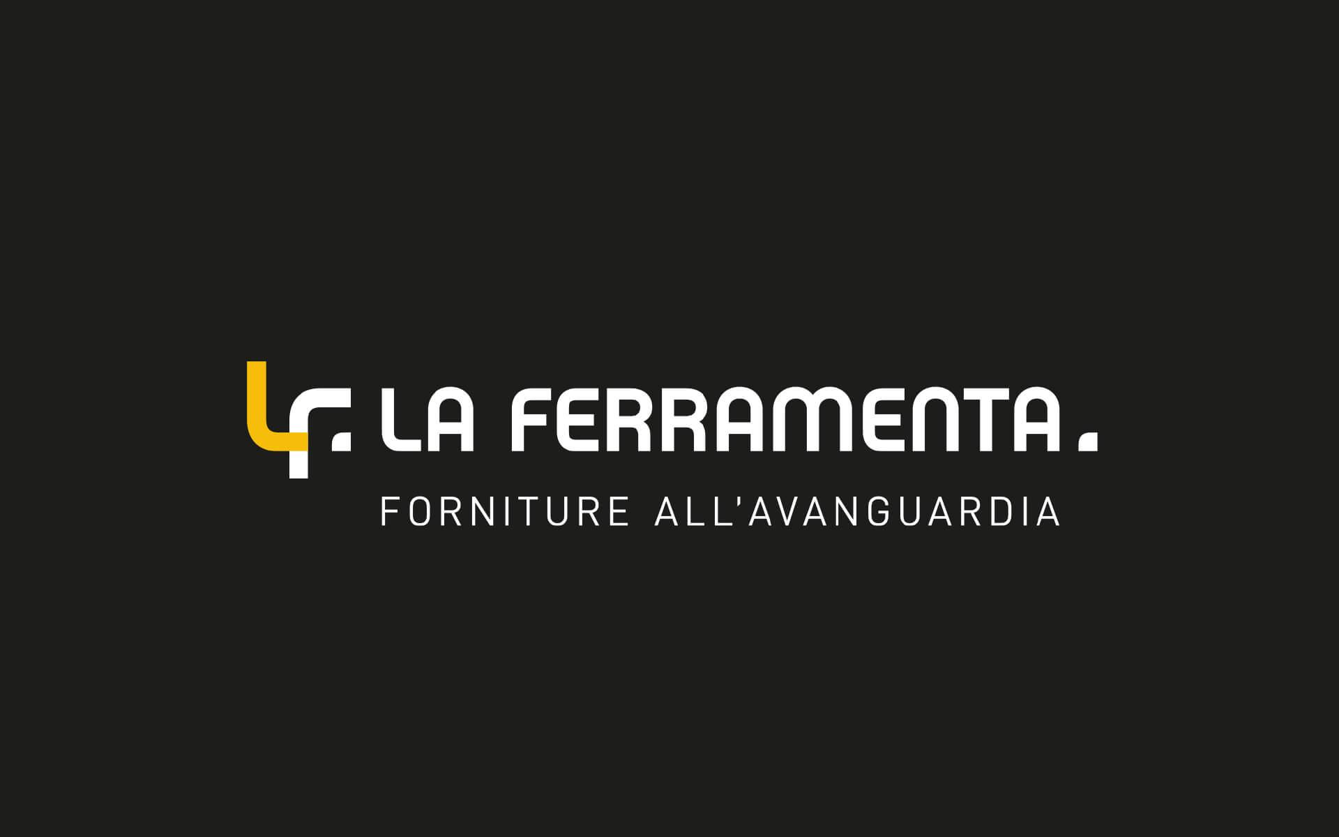 Logotipo La Ferramenta
