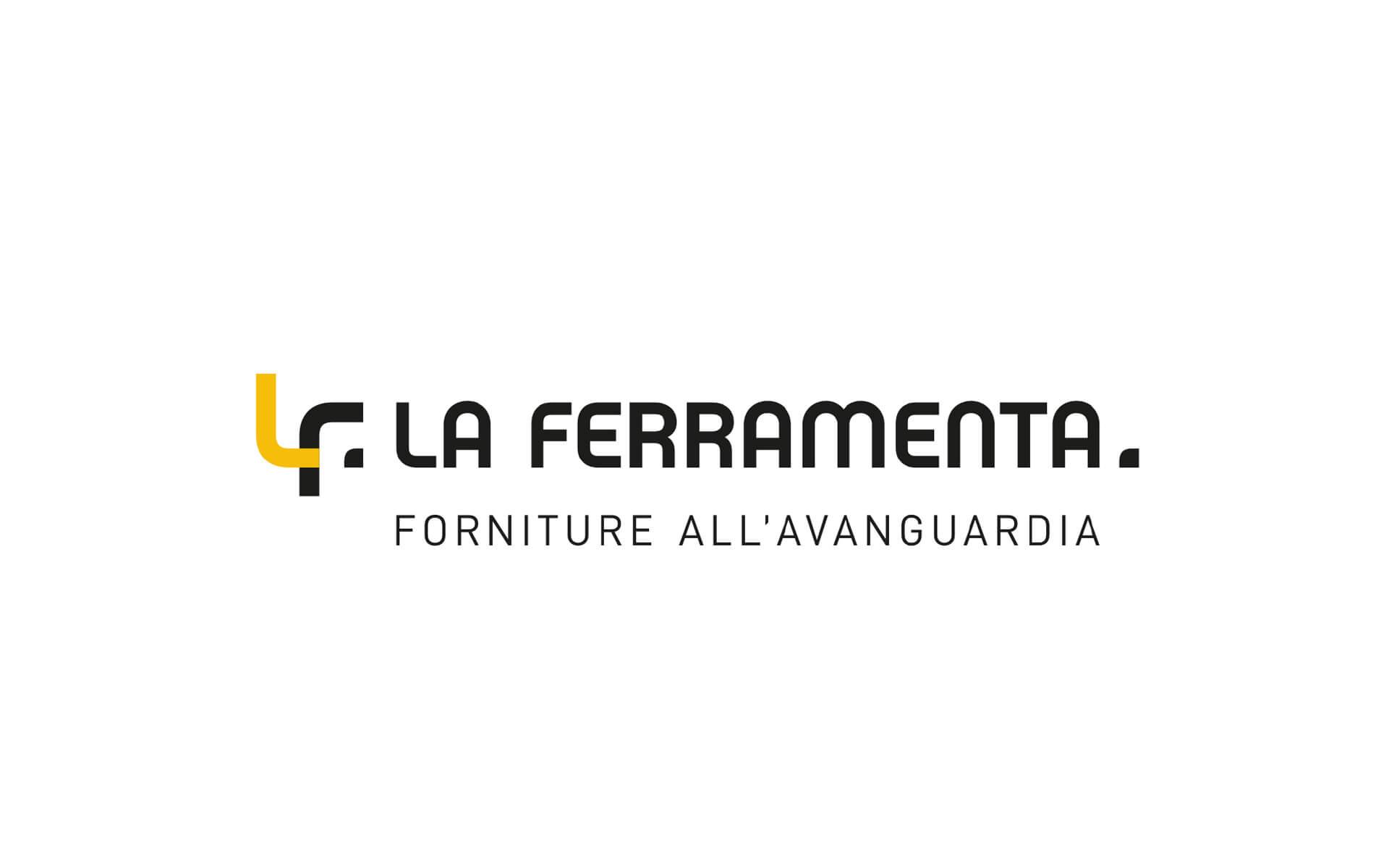 Logo La Ferramenta